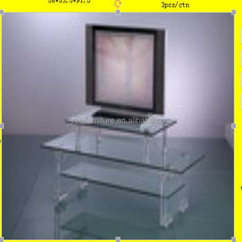 Superieur Professional Acrylic Furniture Design Pmma Plexiglass Tv Table Stands .