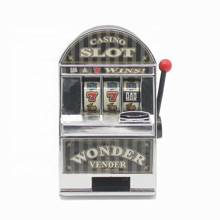 Smettere di giocare slot machine