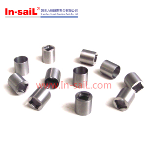 Aluminum unthreaded spacers,special manufacturer