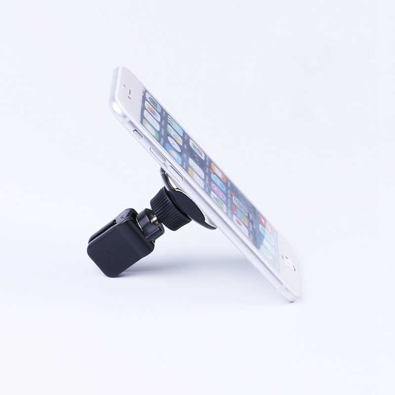 360 Magnetic Phone Mobile Car Air Vent Holder Magic Stand Mount