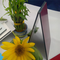 Senmao building cheap price 2mm 3mm 4mm 5mm 6mm alucobond dibond pvdf aluminium composite panel