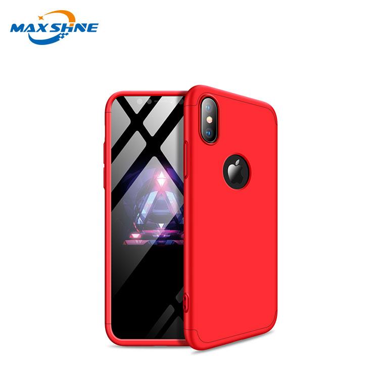 MaxShine phone accessories case cover for iphone 7 7plus 8 8plus , phone case custom cover for iphone xs xs max