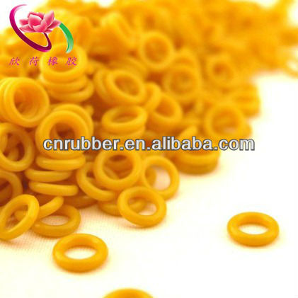 high quality AS568 and DIN3771 Silicone ring