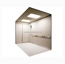 Standard Building Price Of Freight Elevator Warehouse Elevator
