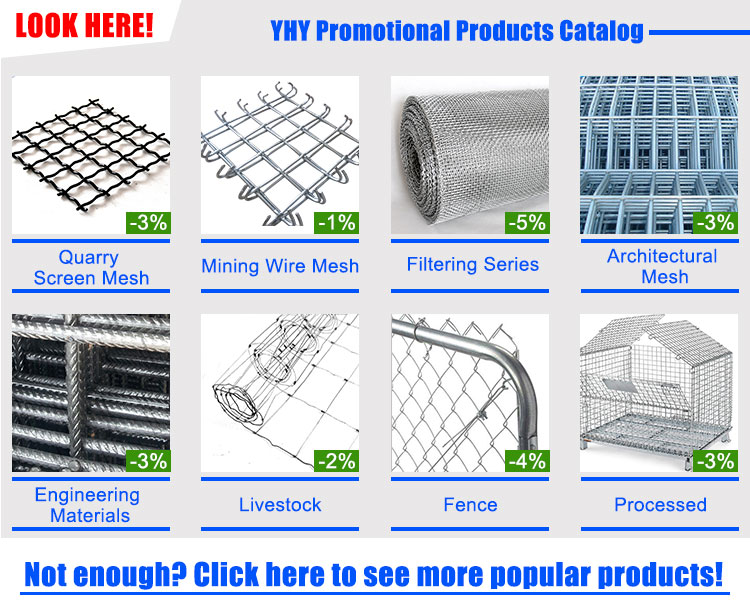 Galvanized hinge joint knoct cattle/cattle fence for farm