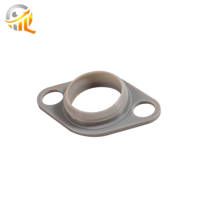 Low Price Top Sell Heat-Proof Damping Epdm Rubber Flange Gasket