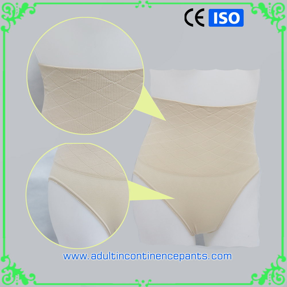 Post Natal Postpartum underwear After Pregnancy Body Shaper Corset Girdle For Women