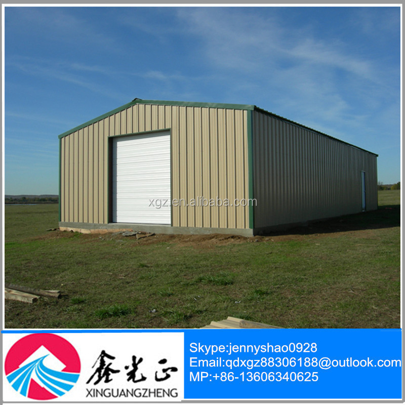 Cheap Prefab storage units for sale