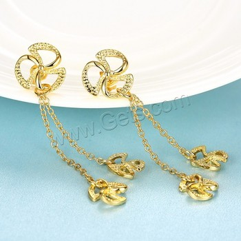 New 2017 Latest Gold Earring Designs Simple For Women