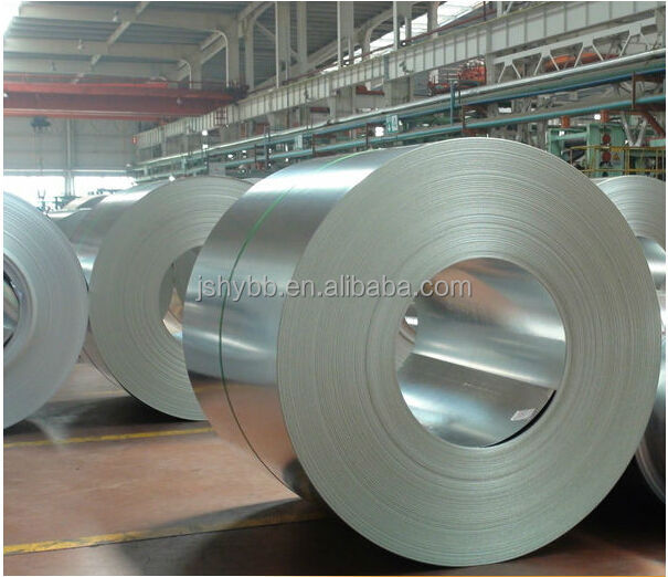 Hot dip Galvanized steel coil for business use or construction