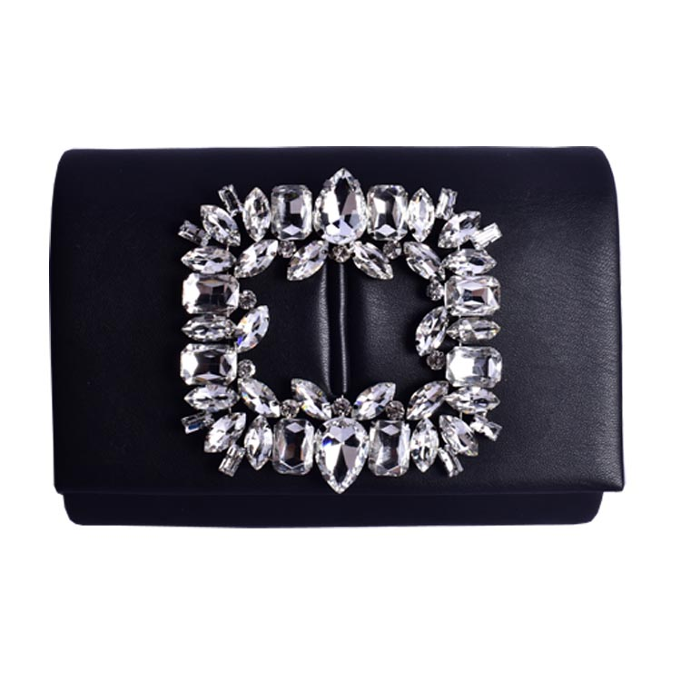 b682e228d5 China Crystal Clutches Bags