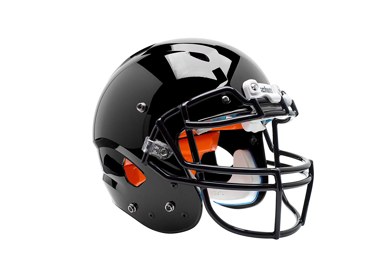 Schutt Sports Youth Vengeance Hybrid MF Football Helmet with Grey V-EGOP-II-YF Faceguard