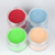 Factory provide 1000 colors no primer nail dipping powder with your logo