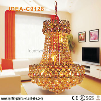 C9128-400 russian style crystal chandeliers,antique crystal ball chandelier  parts,crystal chandelier