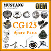 2017 New type China 125cc 150cc 200cc Spare Engine Parts for Honda Motorcycle