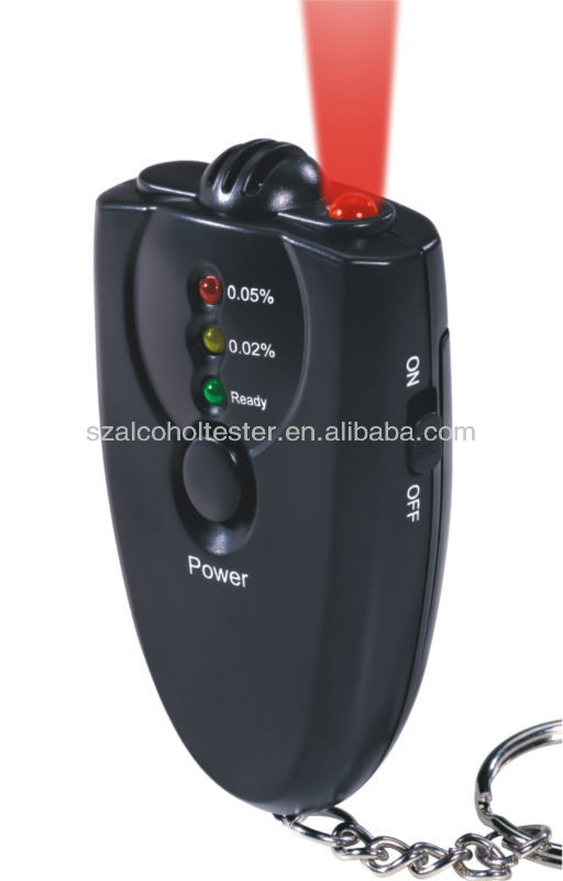 6360 Alcohol tester Shenzhen/ Alcohol Tester/ Breathalyzer portable