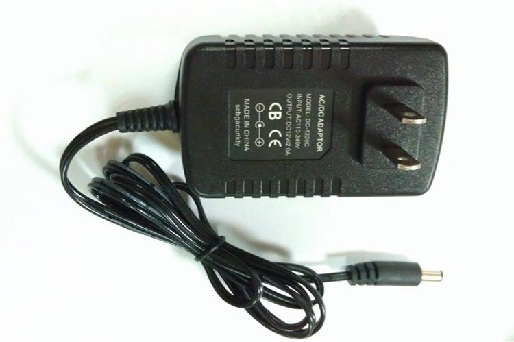 Factory Wholesale 12v 2a Fiber Optic Christmas Tree Power Supply  - Fiber Optic Christmas Tree Power Supply