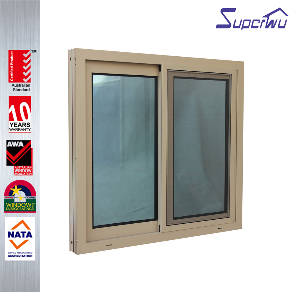 as2047 powder coated aluminum pictures of sliding door windows