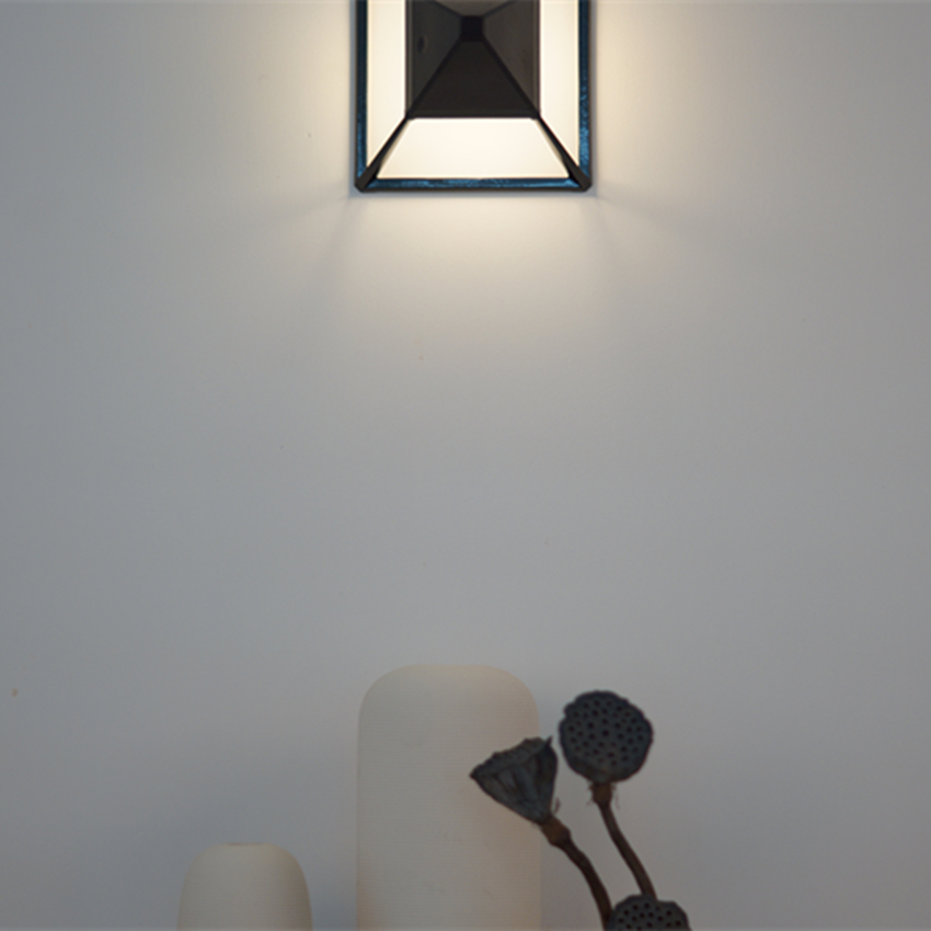 GX-Diffuser GX-L01 Battery power ourdoor table lamp mosaic lamp