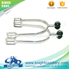 Horse Riding Racing POW Offset English Spurs