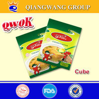 qwok chicken noodle cup a soup