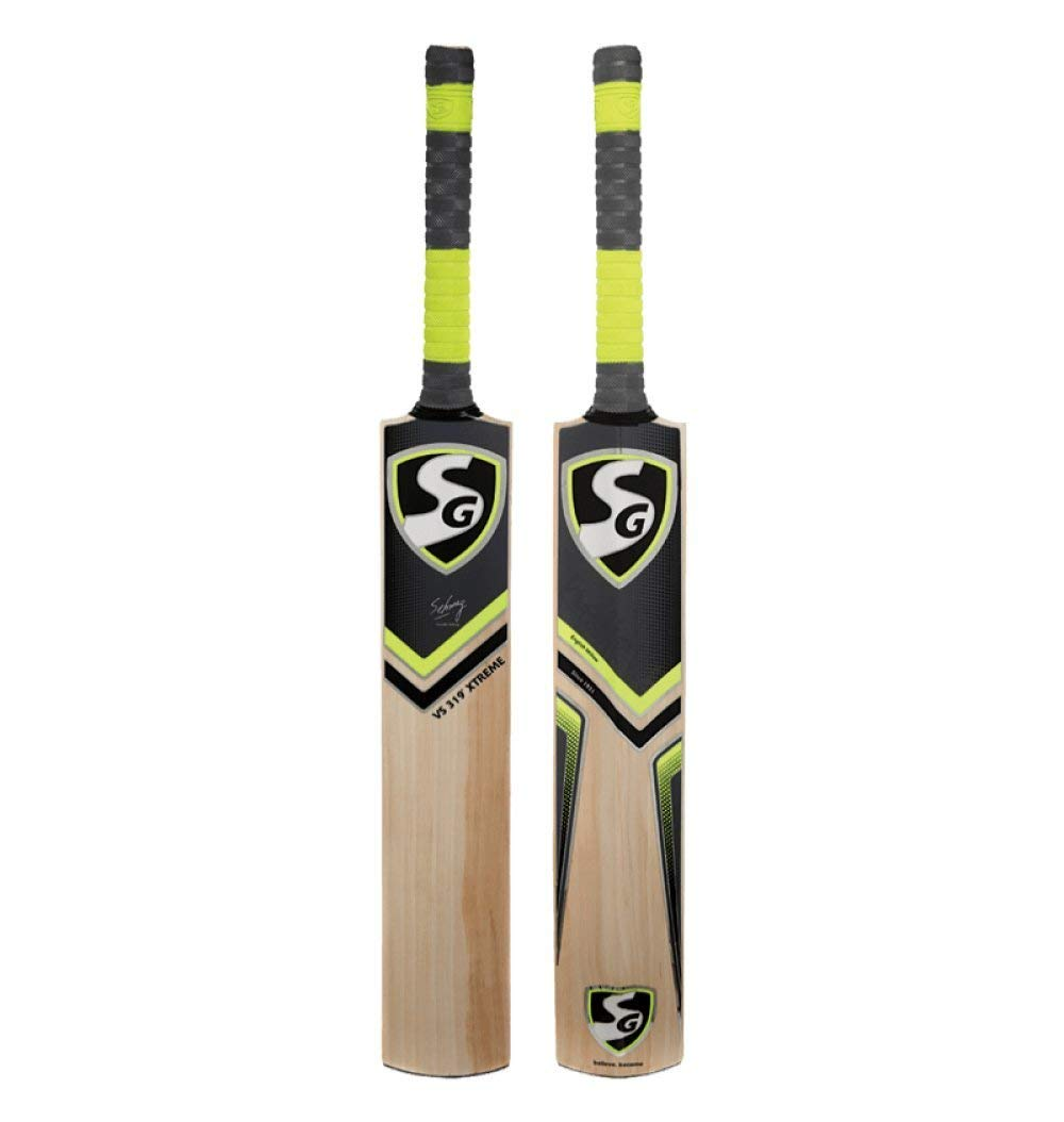 044d27fc9d0 Buy SG Cricket Vs 319 Xtreme English Willow Cricket Bat in Cheap ...