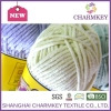 2015 New charmkeysport weight cotton yarn for knitting with low price