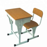 High quality Steel Good Cheap Used School Desks for Sale