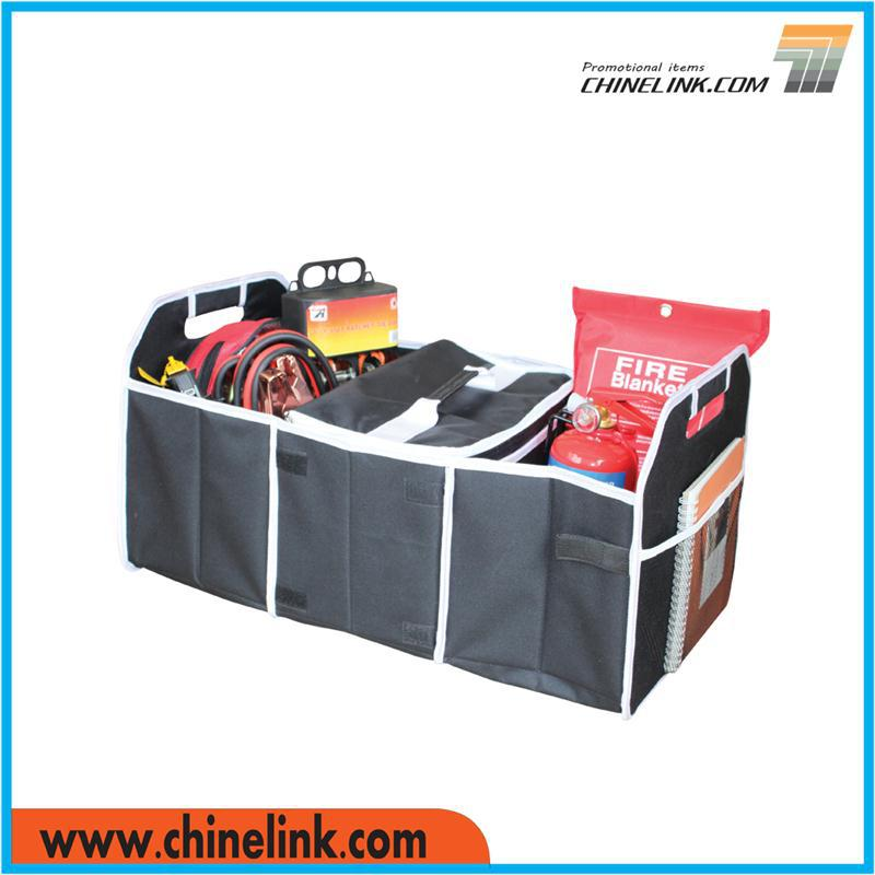 New product of truck organizer with cooler bag and back seat table organizer free sample available
