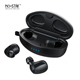 Sweat Proof Wireless Bluetooth Headset For iPhone iPad And Huawei
