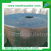 Blue Reflective Wall MAT Thermal Foil Blanket Foil Foam Insulation Roll