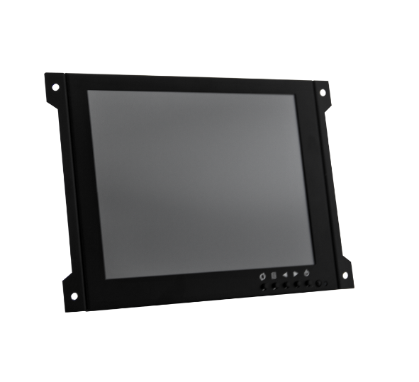 Chinese supplier cheap 7 inch HD wifi touch screen monitor
