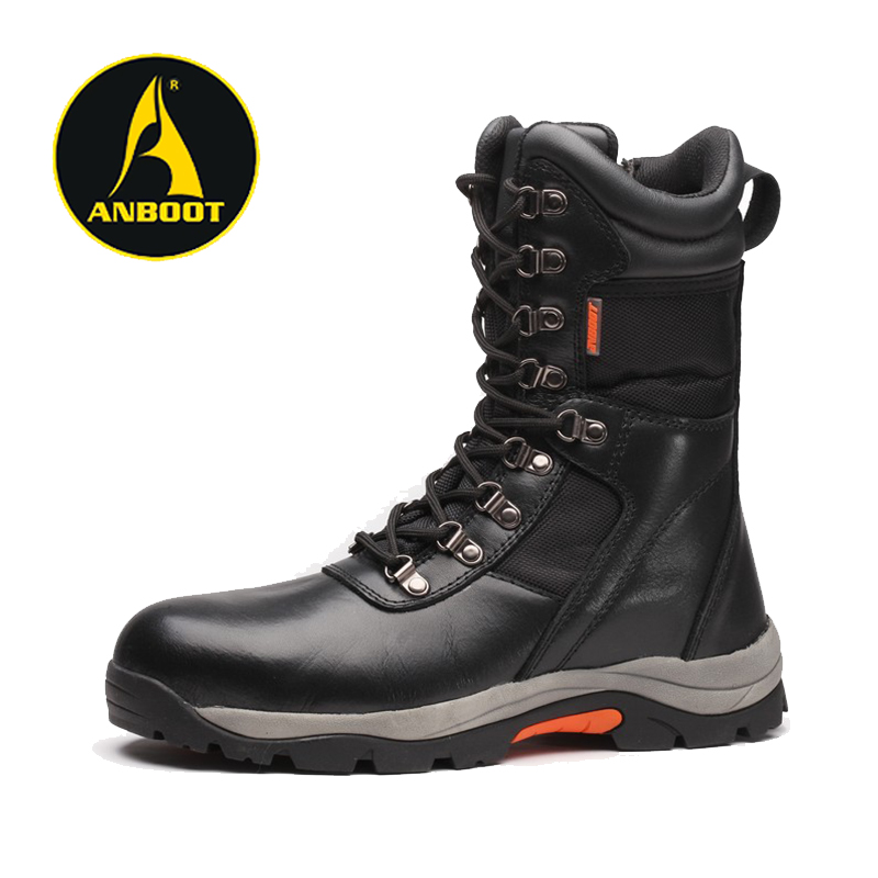 Delta Force Police Security Working Safety Boots - Buy Delta Force Safety  Boots 9e7196130410