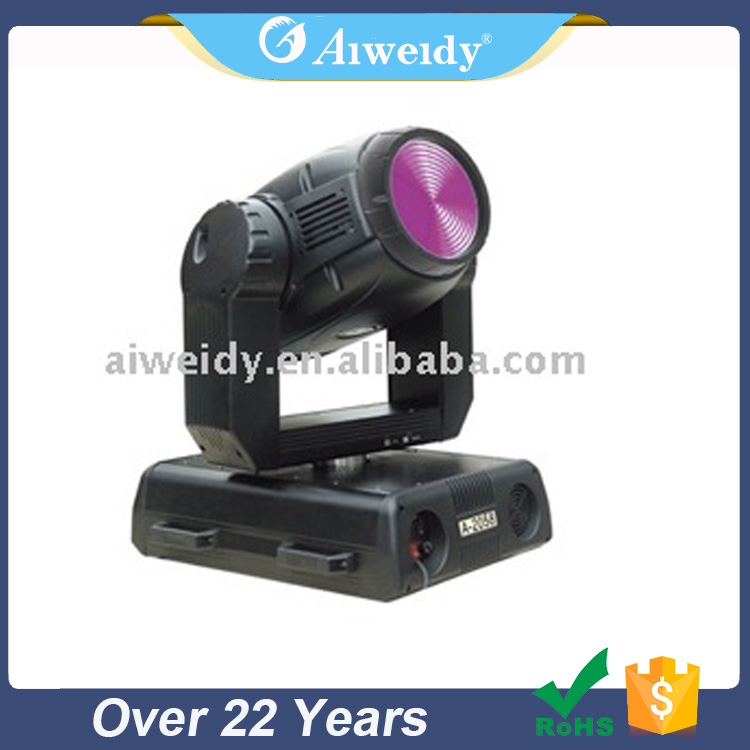 1200W Wash Moving Head soft Light