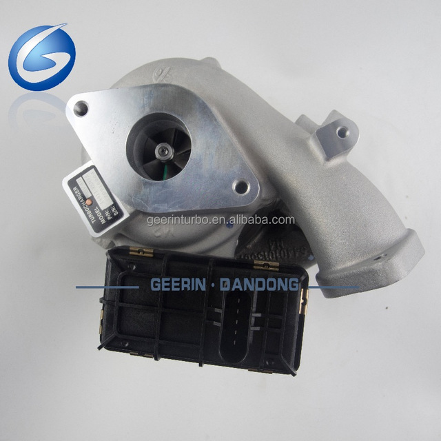 geerin turbo BV40 Turbocharger 14411-3XN3A 53039880268 turbo for N issan urvan