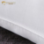 100% Cotton Fabric 400 Thread Count,Bedding Standard/Queen Size Hypoallergenic Goose Feather Down Bed Pillow