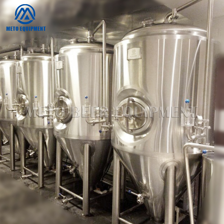 MINI cheap 100L small beer brewery equipment used for all kinds of beer brewing
