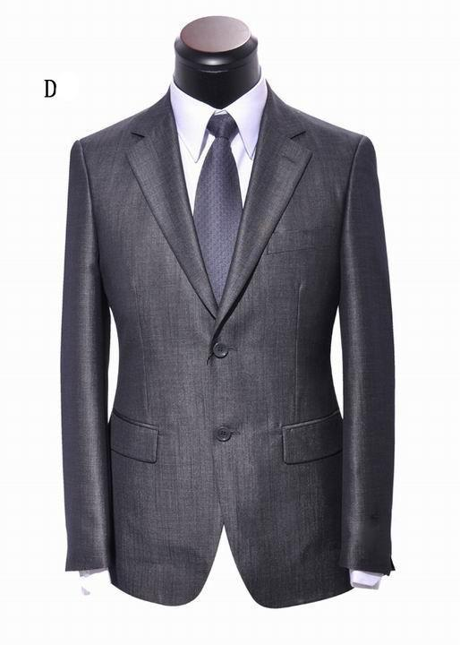 41bad1d1011 Get Quotations · Wholesale - Hot Sale custom made groom tuxedos Two Buttons  Gun Collar Free Shipping man s wedding