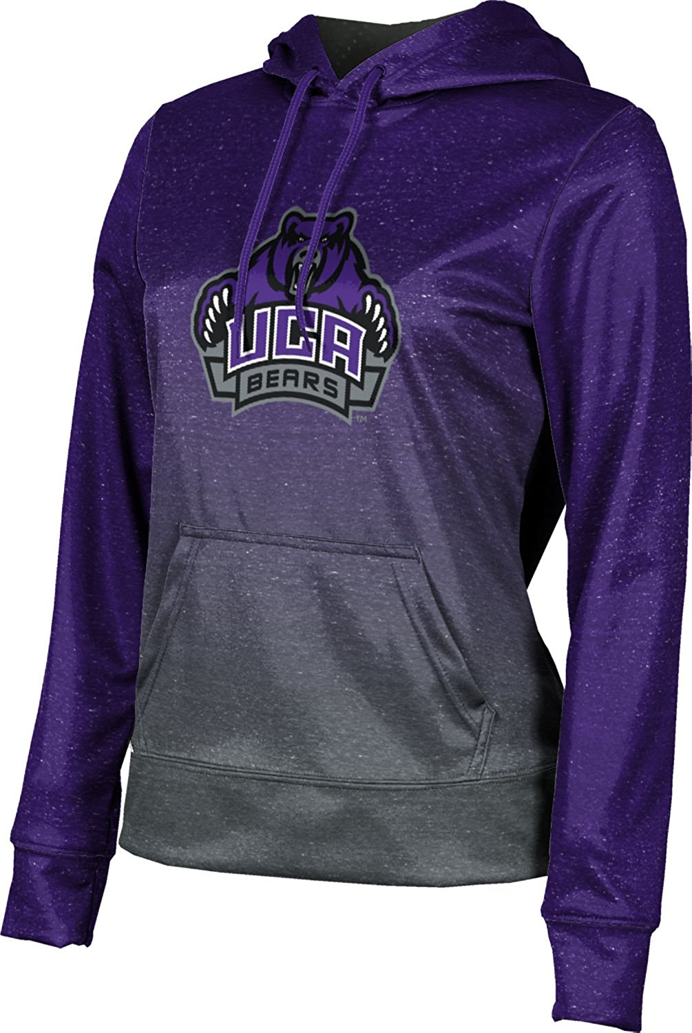 ProSphere Girls' University of Central Arkansas Ombre Pullover Hoodie