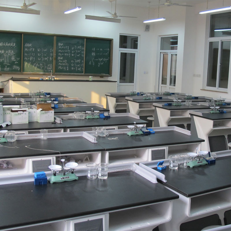 Physics electrical laboratory instruments classroom school lab furniture