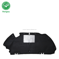 High quality car engine hood bonnet for Citroen C4L