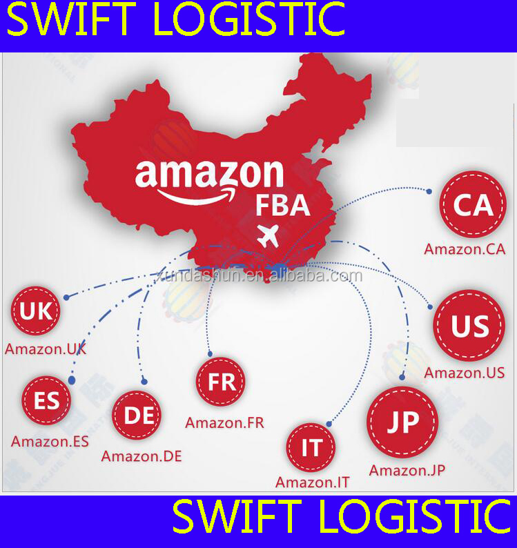 Shipping freight forwarder to Japan Amazon from Shenzhen/Guangzhou China-----Skype ID : cenazhai