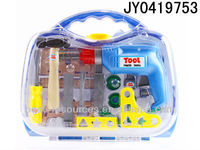 Electric Drill Tool Play Set For Preschool