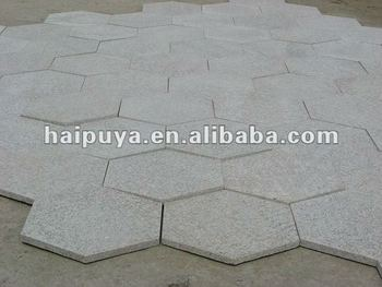 Cheap Hexagon Paver Stone