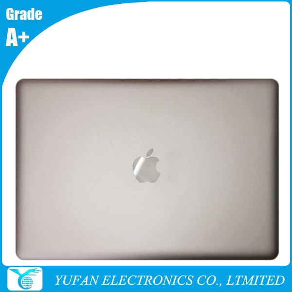 Wholesale best 661-6504 MC723 LCD Assembly for Macbook A1286