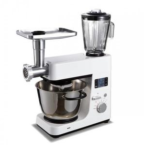Ideamay Multifunctional 1.5L Jar 5.5L Bowl 1200w Kitchen Stand Food Mixer