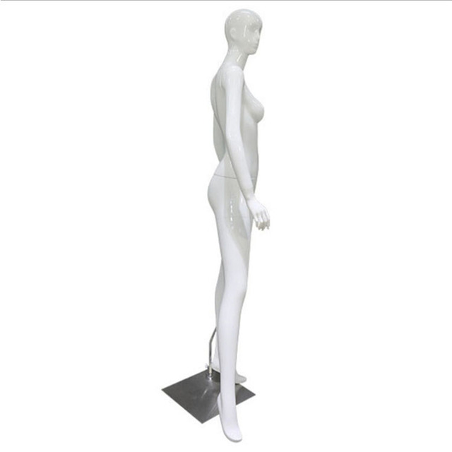 Best Selling invisible fiberglass ghost mannequin