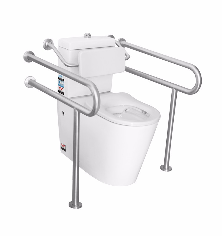 Care Toilet Suite Accessible Disabled Toilet Suite For The Elderly ...