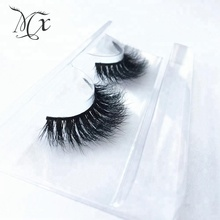 High Quality Private Label 100% Real Popular 3d Mink Fur Lashes,Lashes