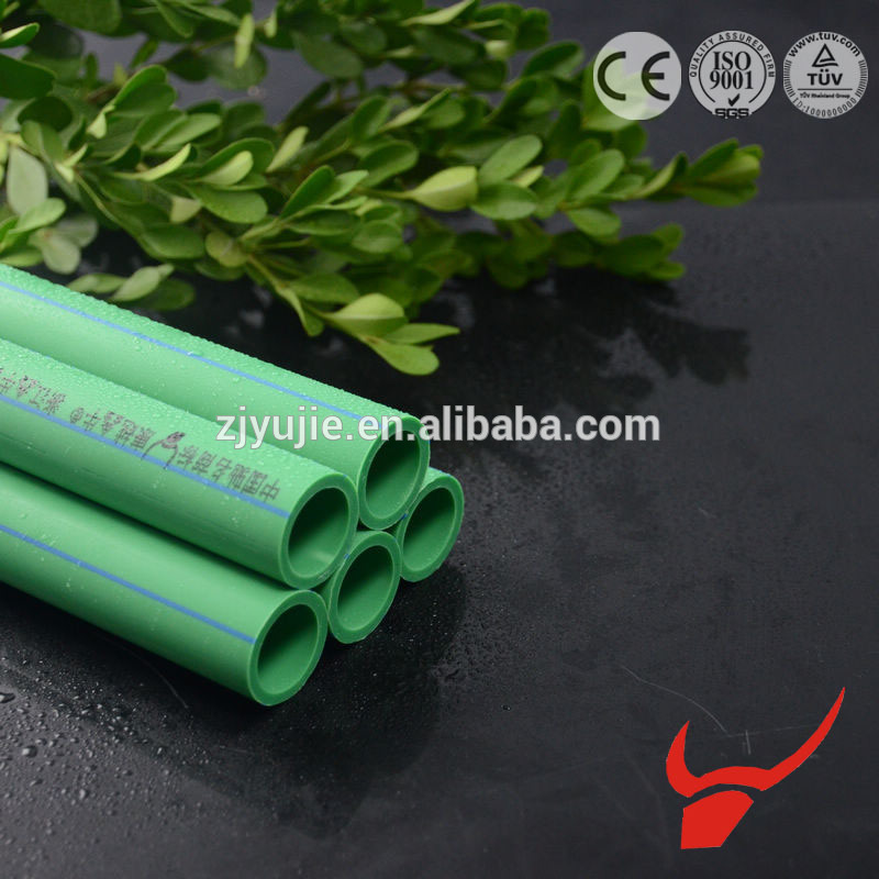 material industrial fan 30mm plastic tube